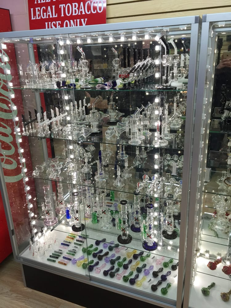 Featuring GravLabs and HBG GLASS - Yelp