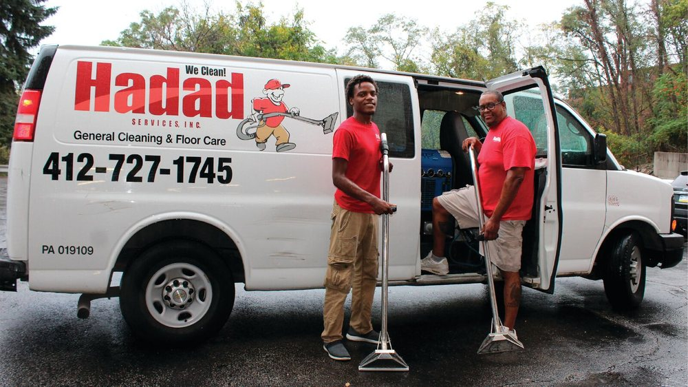 Hadad Services: 1717 Penn Ave, Pittsburgh, PA