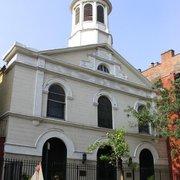 Lutheran church new york gay