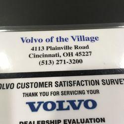 Photo Of Volvo Cars Cincinnati East Oh United States