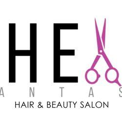 Shear fantasy hair and beauty salon h rstylister 10301 for Beauty salon usa