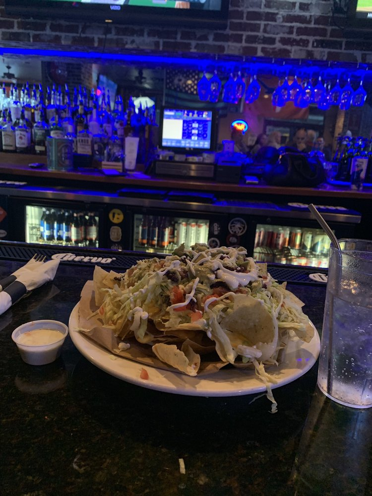 Brix Bar & Grill: 1410 K Ave, Plano, TX
