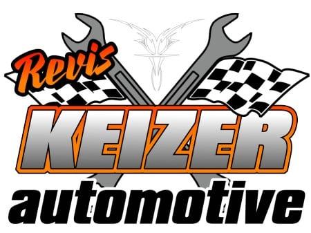 Revis Keizer Automotive: 6558 Wheatland Rd N, Keizer, OR