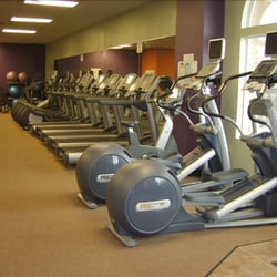 Anytime fitness bossier city
