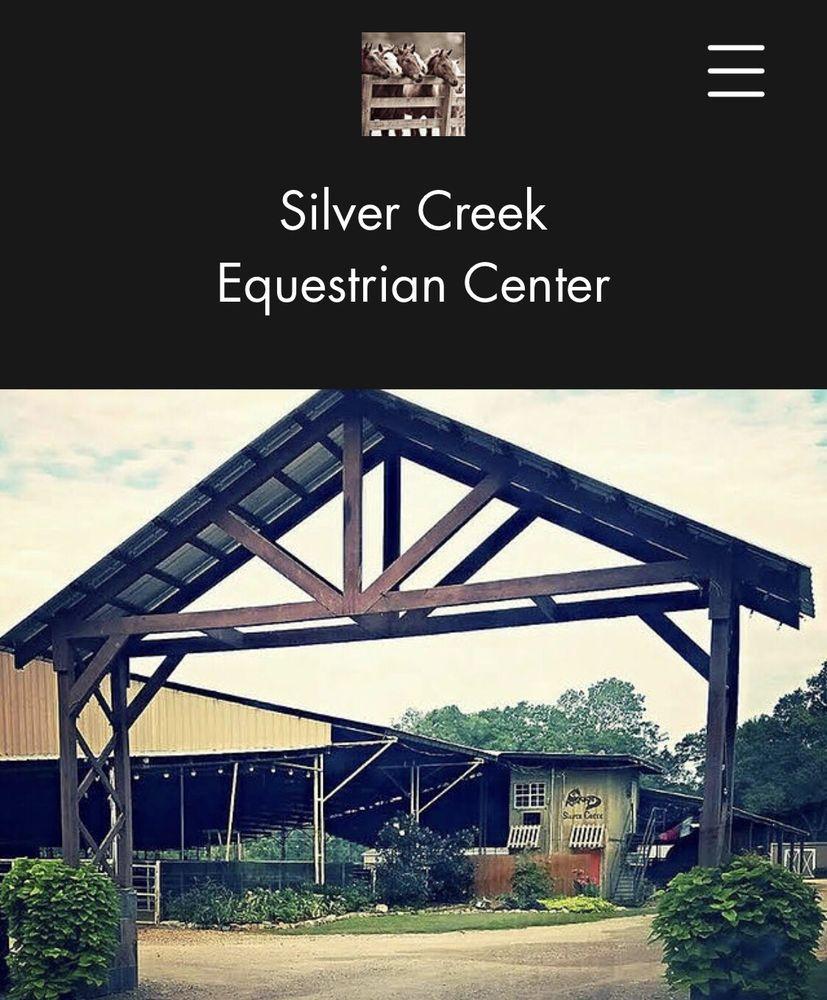 Silver Creek Equestrian Complex: 5025 Bovina Cut Off Rd, Vicksburg, MS