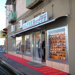 Alfred Shoes Via Luigi Volpicella 8, Naples, Napoli, Italy