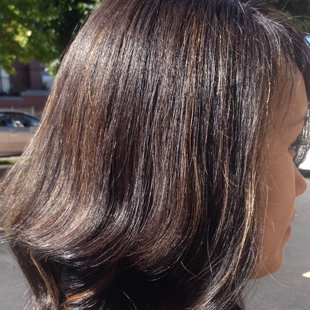 Subtle Highlights By Carol Yelp