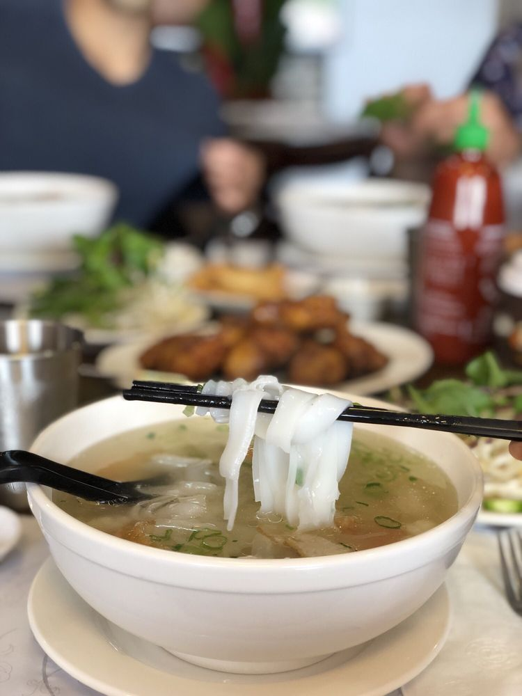 Pho Le - Order Food Online - 74 Photos & 45 Reviews - Chinese - West