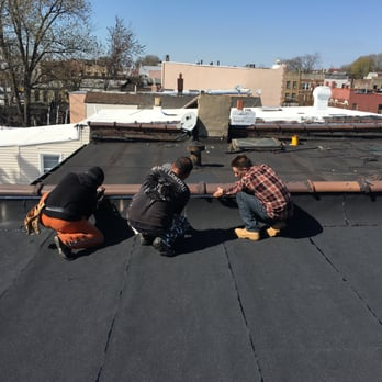 Photo Of Goldenberg Roofing   Brooklyn, NY, United States