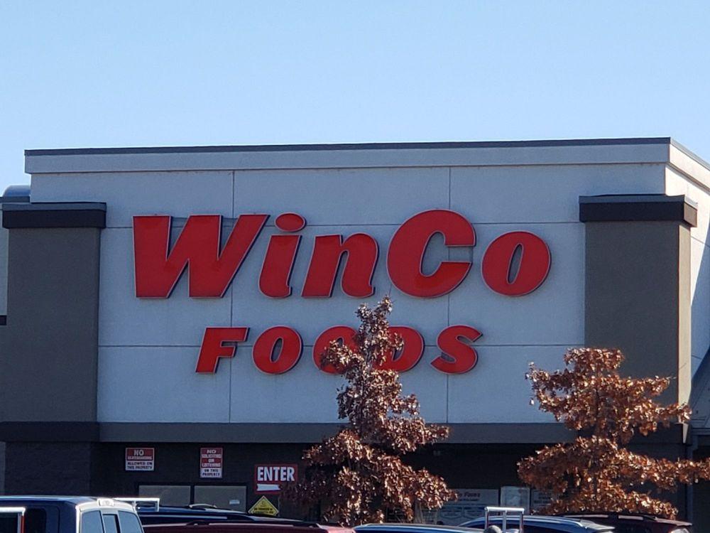 WinCo Foods: 2001 17th Ave, Lewiston, ID