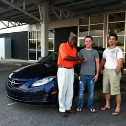 Photo Of Cox Chevrolet   Bradenton, FL, United States. Happy Customers!