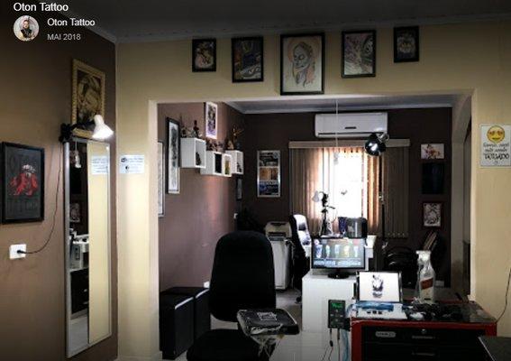 Oton Tattoo Tattoo Av Mato Grosso 1837 Campo Grande