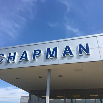 Chapman Ford Columbia >> Chapman Ford Llc Auto Repair 3951 Columbia Ave Columbia Pa