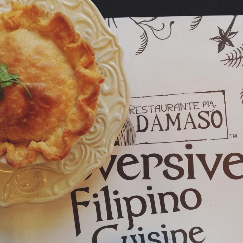 Chicken pastel yelp photo of pia y damaso makati metro manila philippines chicken pastel forumfinder Gallery