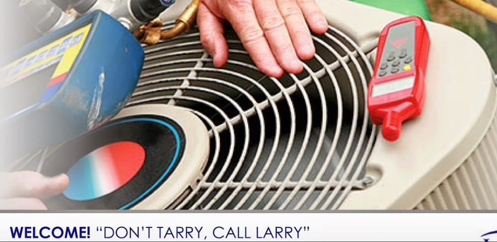 Larrys Heating and Air Inc: Amarillo, TX