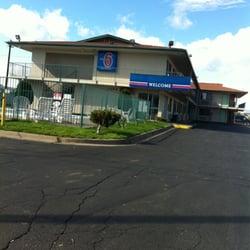 Photo Of Motel 6 Yakima Wa United States