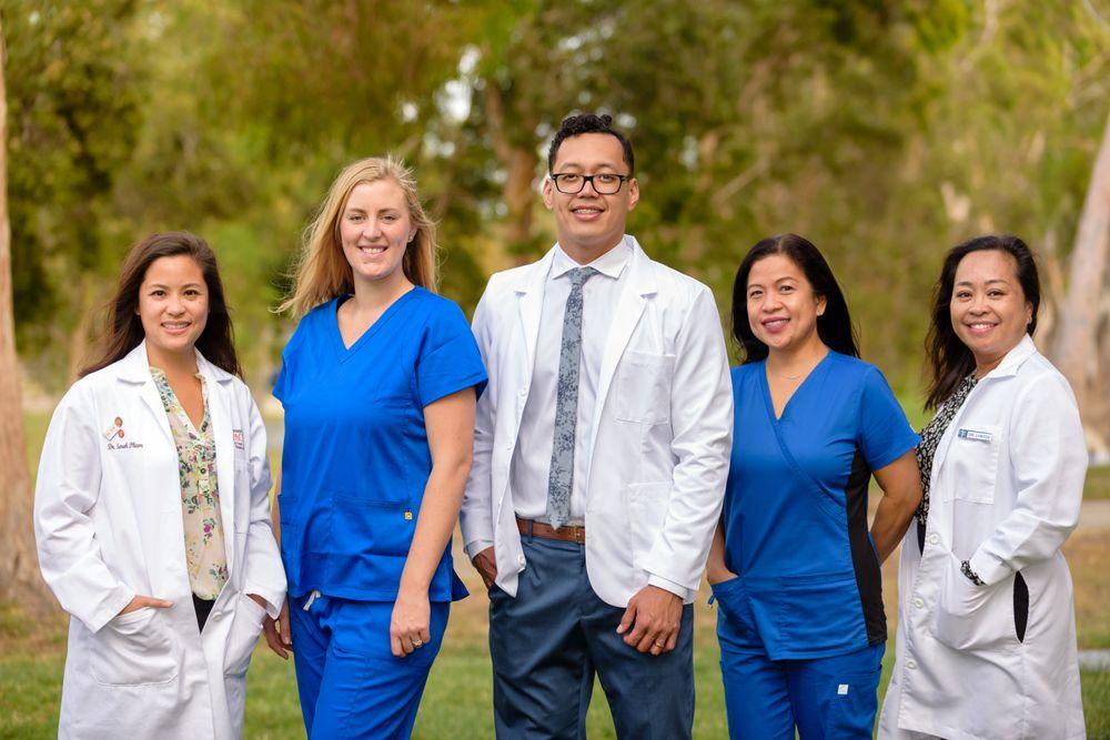 SmileWell Family Dentistry & Periodontics