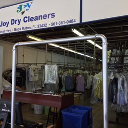 Photo Of Joy S Dry Cleaners Boca Raton Fl United States View From