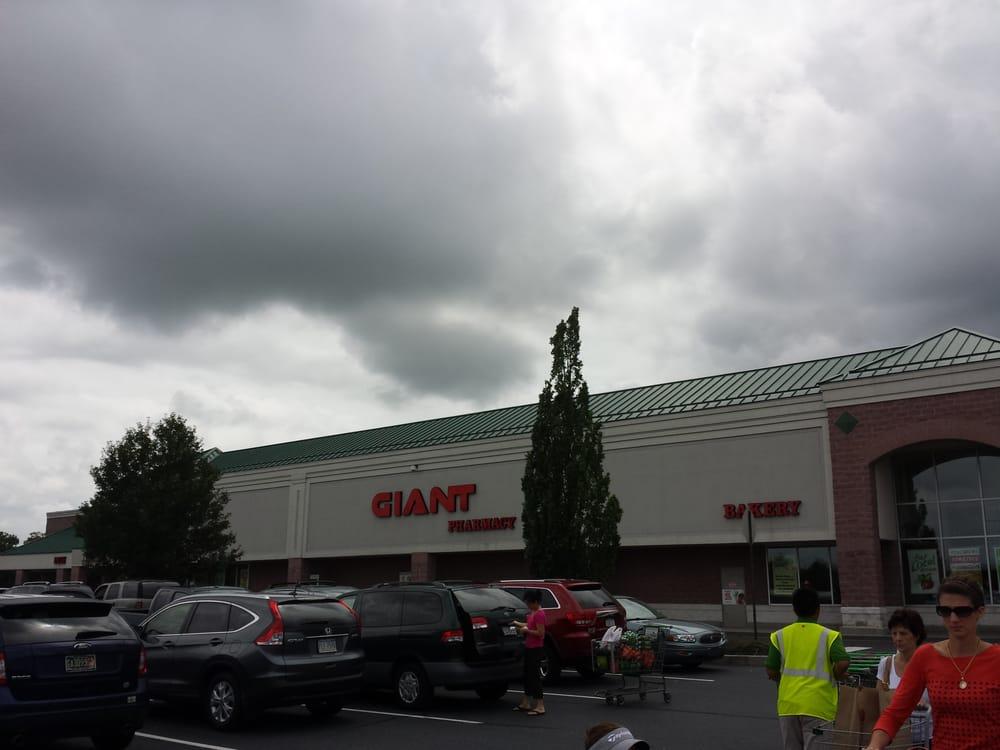 Giant Food Stores Mechanicsburg Pa
