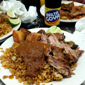 Photo Of Latin Cuisine Restaurant Fayetteville Nc United States
