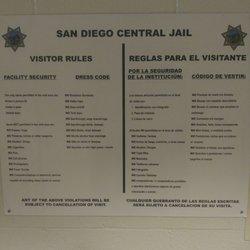 San Diego Central Jail - Downtown - 13 Photos & 21 Reviews