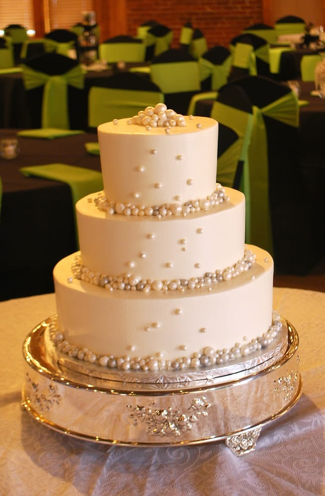 Simply Perfection Cakes