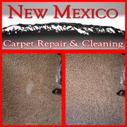 New Mexico Carpet Repair And Cleaning