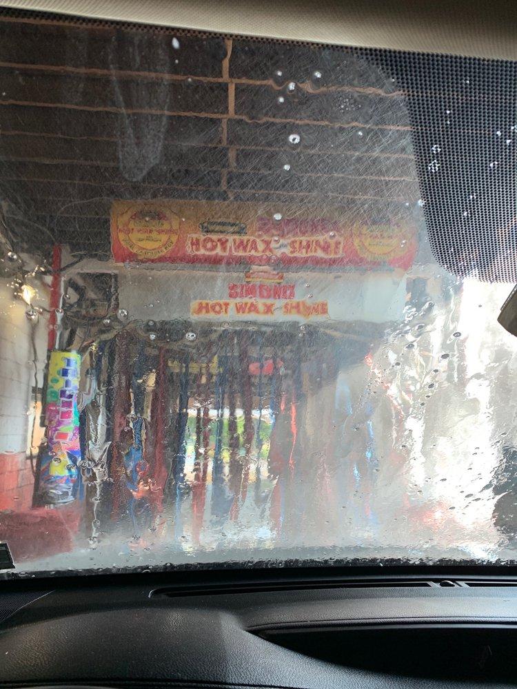 Byram Car Wash: 56 US-206, Stanhope, NJ