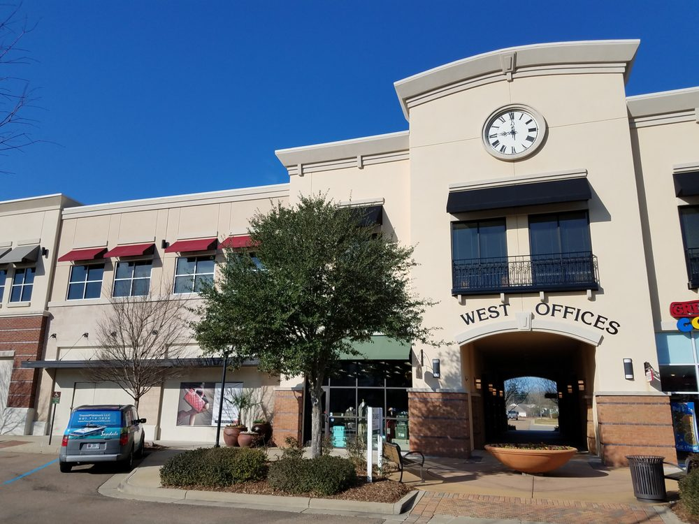 TravelPlanners: 232 Market St, Flowood, MS