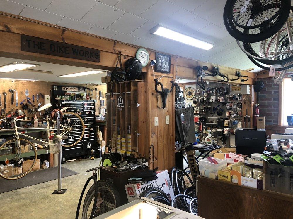 Bike Works: 50 Chestnut St, Johnstown, NY