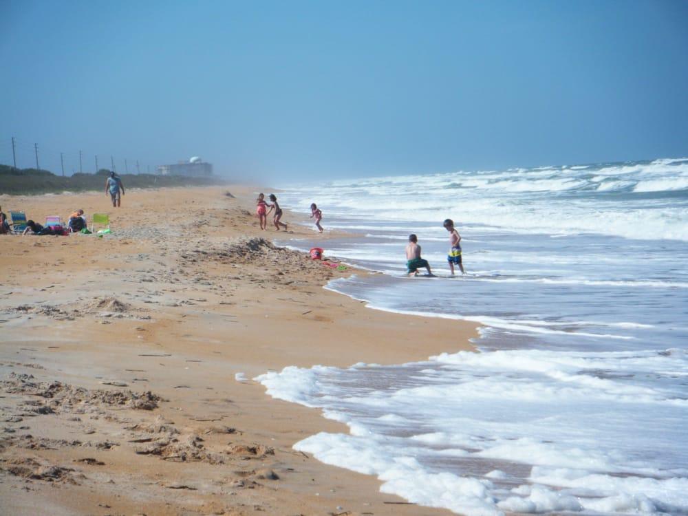 To  North Ocean Shore Blvd Flagler Beach