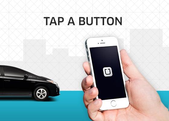 Uber: Annapolis, MD