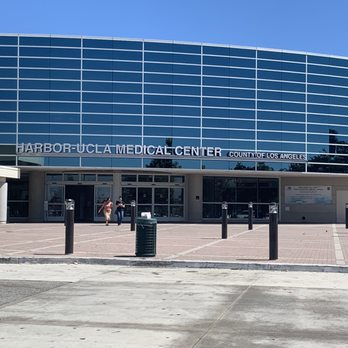 Harbor-UCLA Medical Center - (New) 146 Photos & 330 Reviews
