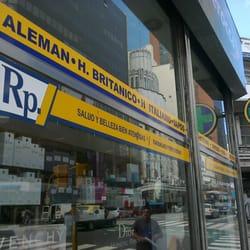 e3f49c25f9c Farmacia RP - Farmacia - Av. Corrientes 901