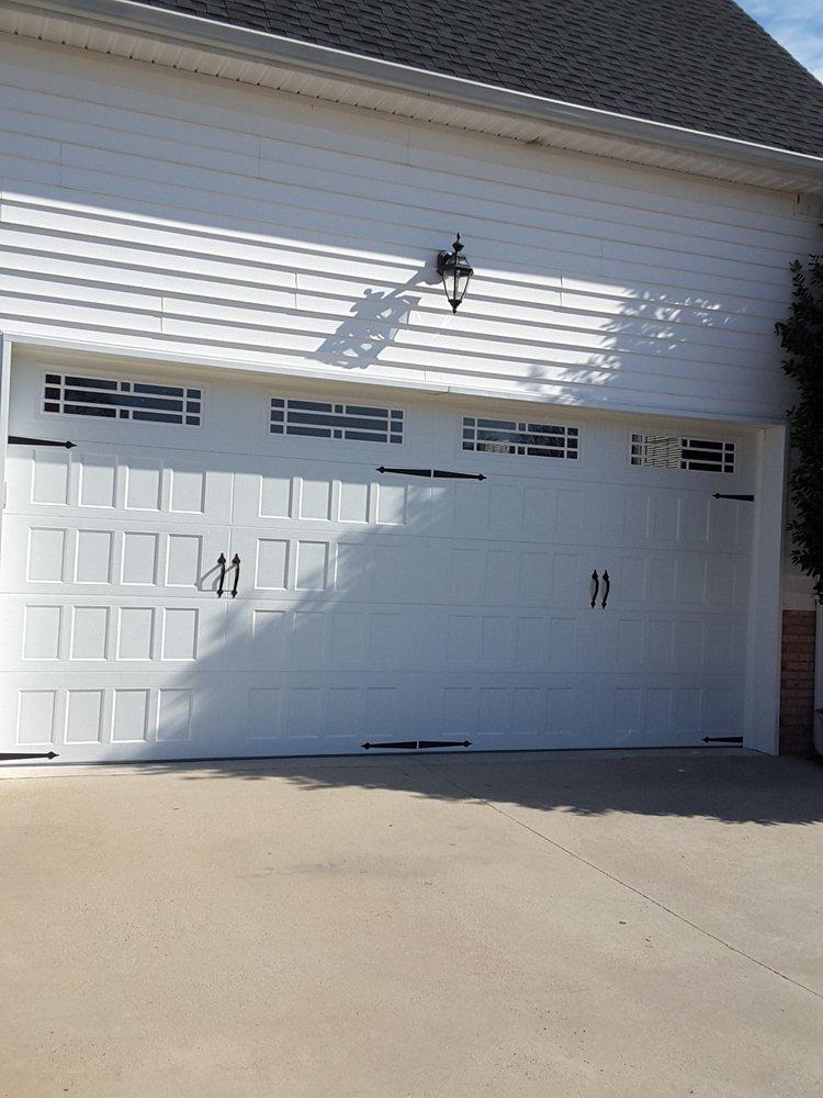 Mkm Garage Doors: 524 Neely Store Rd, Rock Hill, SC