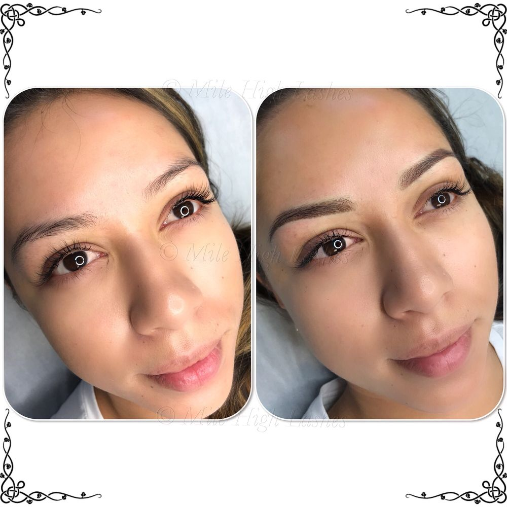 Perfect Ombr Eyebrows For The Perfect Face Yelp