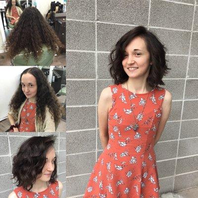 Hair by Mia