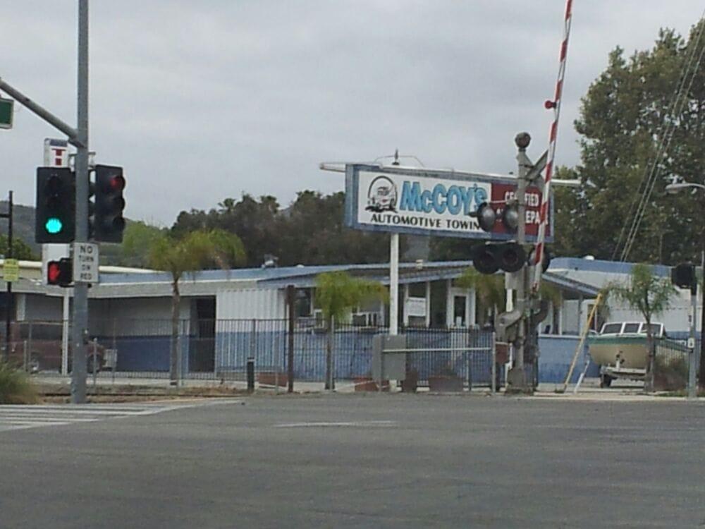 Towing business in Santa Paula, CA