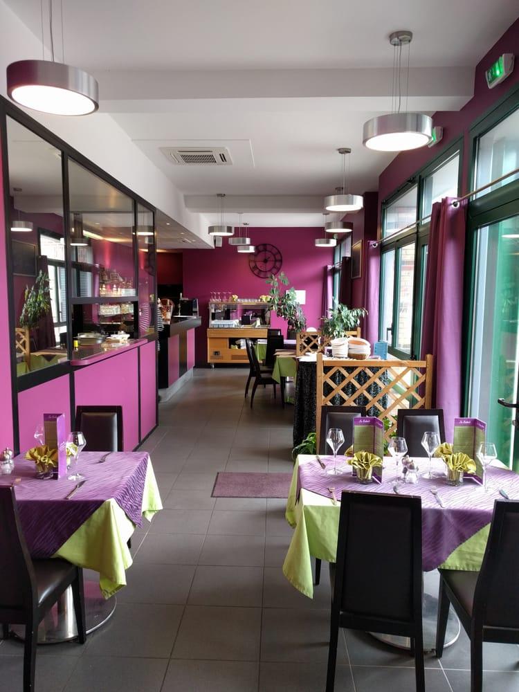 La Table de Natynn - Montereau-Fault-Yonne