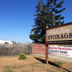 Photo Of Holiday Storage   Fremont, CA, United States. Affordable, Customer  Friendly