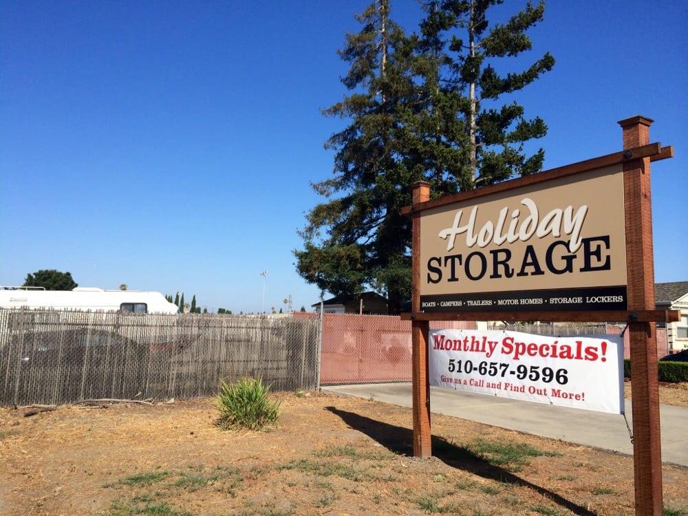 Holiday Storage   Self Storage   43033 Osgood Rd, Fremont, CA   Phone  Number   Yelp