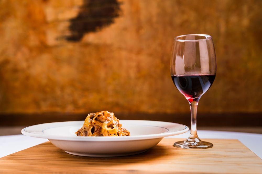 Grano Italian Restaurant & Wine Bar: 1028 E Huntington Dr, Duarte, CA