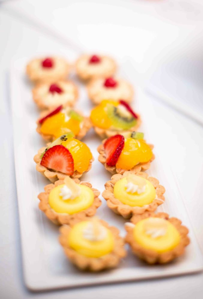 Buttercream Wedding Cakes & Desserts St Paul