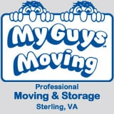 My Guys Moving & Storage: 45726 Elmwood Ct, Sterling, VA