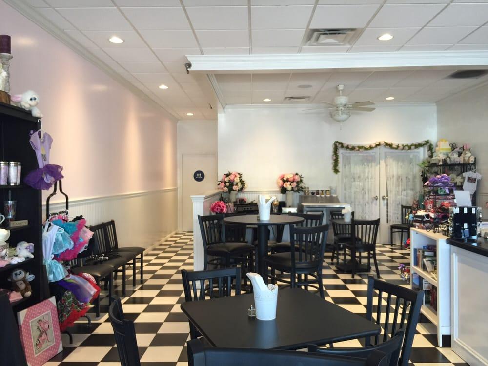 Restaurants Near Rosedale Hwy