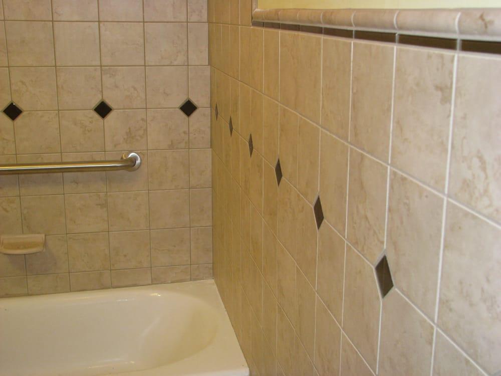 Bathroom Tiles Alternative : Thornton bathroom with pleasing alternative to std