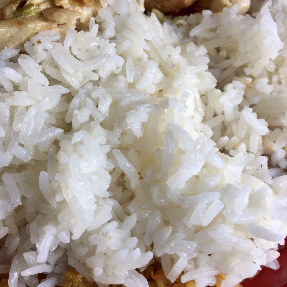 Rice House Chinese Teriyaki: 226 Brandilynn Blvd, Cedar Falls, IA