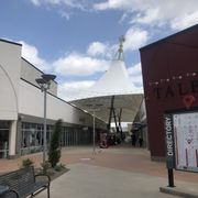 5a6ea7235ae274 OKC Outlets - 71 Photos   87 Reviews - Outlet Stores - 7624 W Reno ...