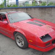 Maaco Auto Painting Bodyworks Closed Auto Repair 216 Rectory