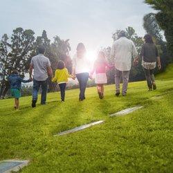 Photo Of Memory Gardens Funeral Home U0026 Cemetery   Corpus Christi, TX,  United States